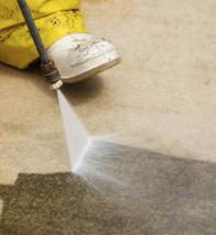 High Pressure Cleaning Services Sydney