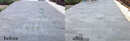 renewal bluestone Tiles