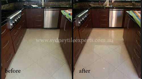 scratch-removal Limestone Tiles