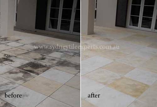 renewal Sandstone Tiles