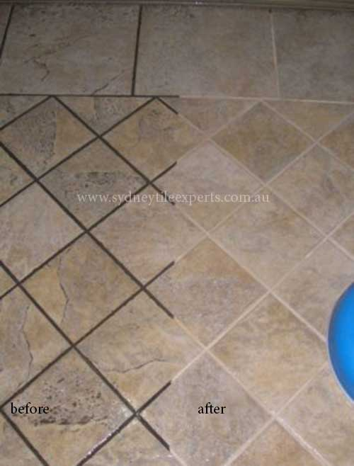 restoration travertine Tiles