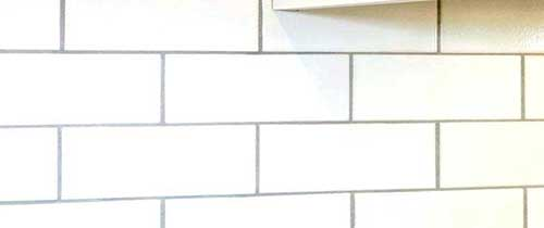 regrouting